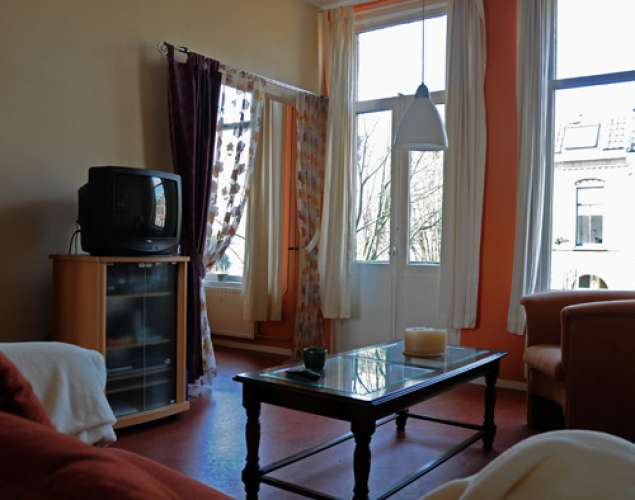 Foto #e8ed5214-ed1c-416f-b6c4-bc4907c8403f Appartement Sint Antonielaan Arnhem