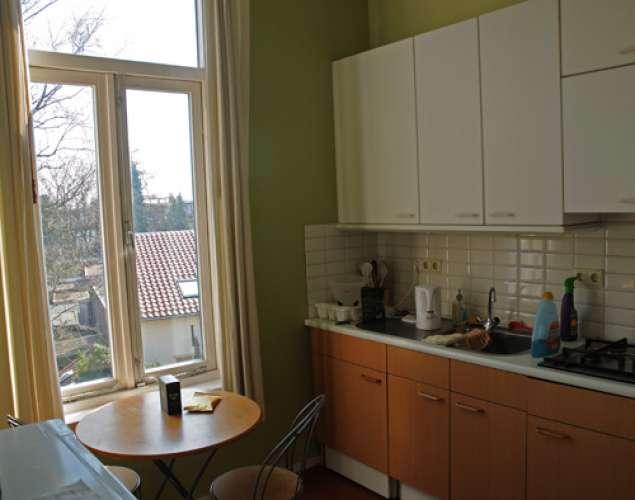 Foto #921bd76d-bdbf-4f57-b24d-a60fddafabc3 Appartement Sint Antonielaan Arnhem