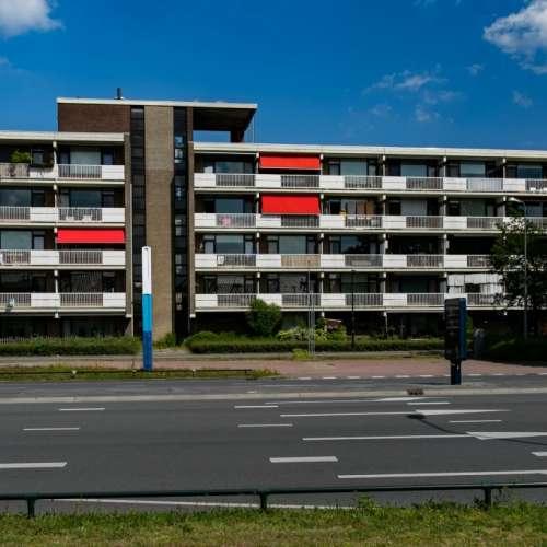 Foto #489adabb-26a8-4105-9be8-66d6598e2dd6 Appartement Eksterweg  Apeldoorn