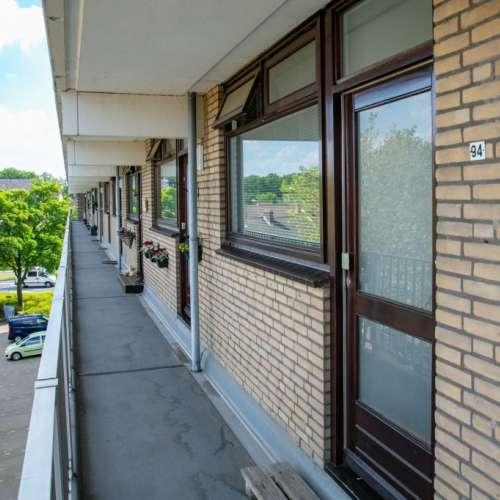 Foto #2a996ca6-d9d4-4592-b9e2-a40a9c1b2eb9 Appartement Eksterweg  Apeldoorn