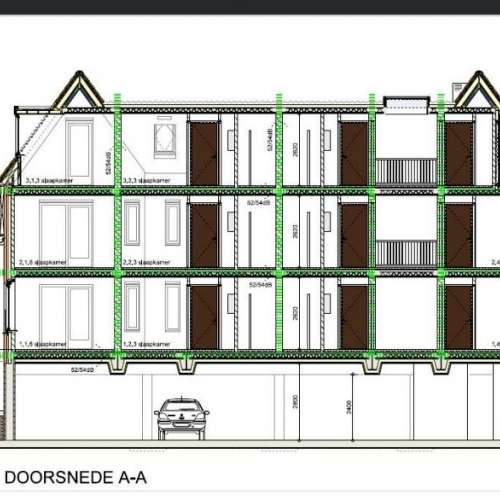 Foto #9ffc0c6b-08f5-4013-835f-914cfc246824 Appartement Asselsestraat Apeldoorn