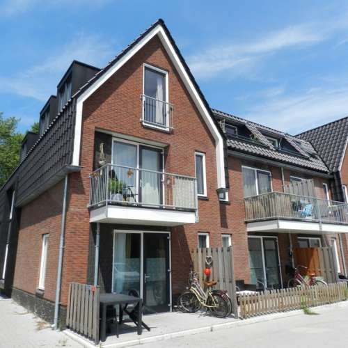 Foto #f82c2d8f-7511-4106-86c3-6dfe6975fa33 Appartement Asselsestraat Apeldoorn