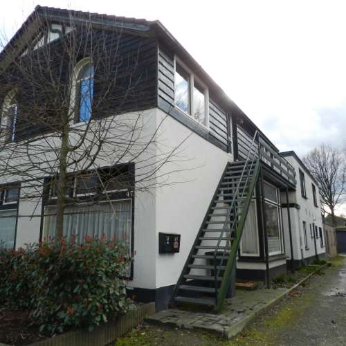 Foto #15008f08-f32f-4300-8417-6532919c411a Appartement Korteweg Apeldoorn