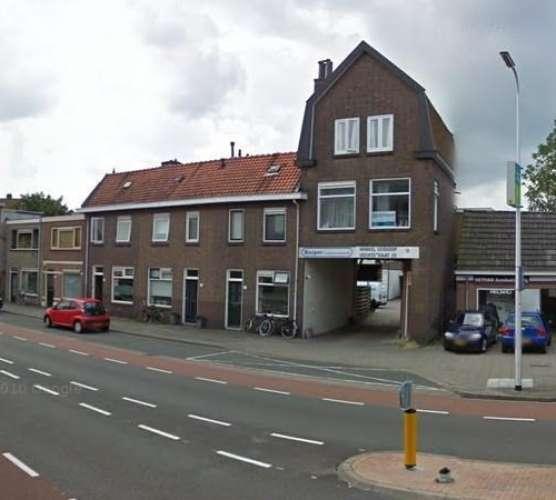 Foto #957b3f4d-d988-43b7-8680-36b4c828d180 Appartement Vechtstraat Zwolle