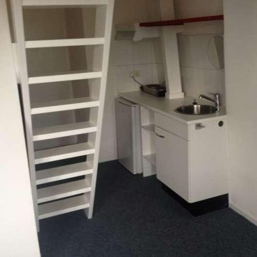 Foto #b0c86757-7802-4fbd-8001-be299ef15b0d Appartement Vechtstraat Zwolle