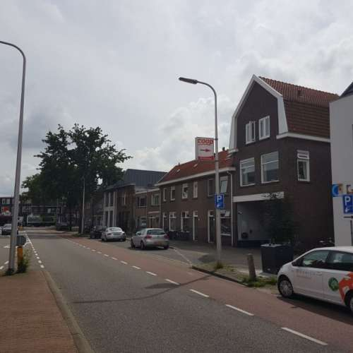 Foto #a4618e58-9ad5-49af-a5bc-767c13b79923 Appartement Vechtstraat Zwolle