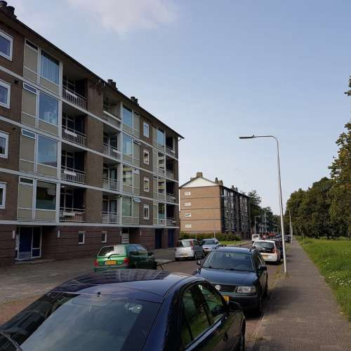 Foto #f3ebc2b9-967e-4b7a-98e0-3c99dcf1310d Appartement Palestrinalaan Zwolle