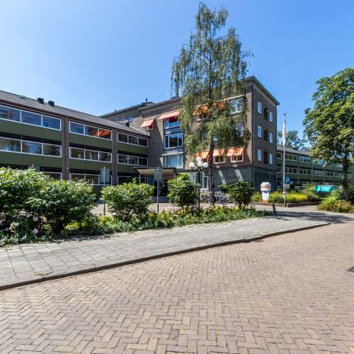 Foto #e5f57666-a0d3-455d-afb0-1610ba60bae8 Appartement P.C. Hooftlaan Deventer