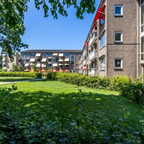 Foto #2dafa25b-3f43-4209-9b72-999c8051801d Appartement P.C. Hooftlaan Deventer