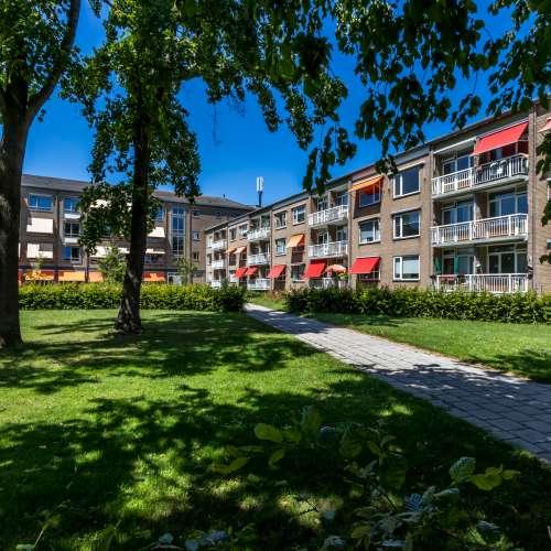 Foto #9d526a96-288c-41b0-a53e-770c5058e5c9 Appartement P.C. Hooftlaan Deventer