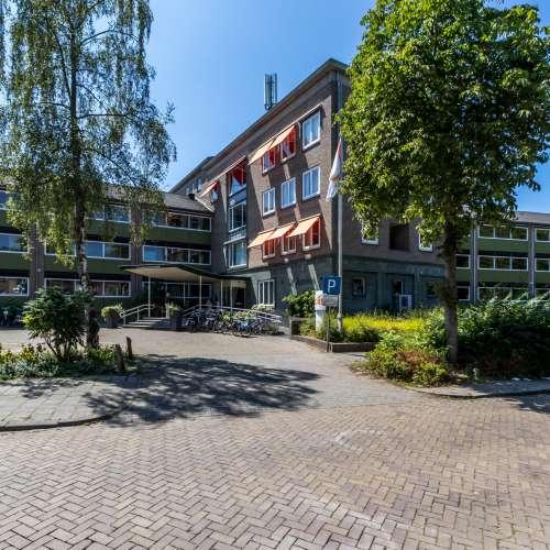Foto #72705021-2c84-4af9-8e8b-0b35a671d102 Appartement P.C. Hooftlaan Deventer