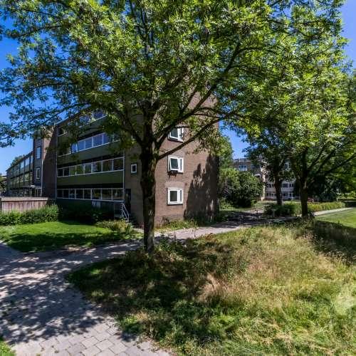 Foto #ef576875-c3b1-49b6-a17a-3429b48c076c Appartement P.C. Hooftlaan Deventer