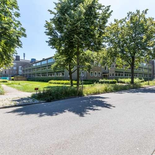 Foto #85933bbc-c700-4b82-aa17-8ffb1c349fbe Appartement P.C. Hooftlaan Deventer