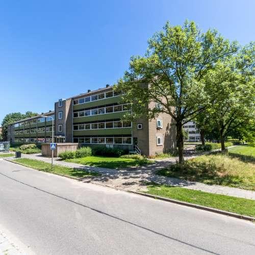Foto #866c5f46-ee05-48de-a75e-6bc70494743f Appartement P.C. Hooftlaan Deventer