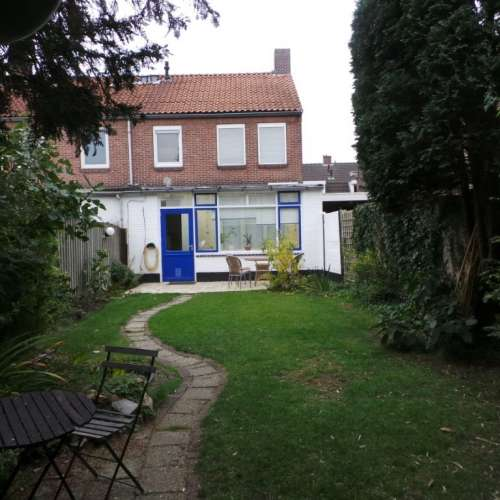 Foto #f94c0d60-ac6b-48f4-bf3a-08cbe5ad8264 Appartement Hoogstraat Eindhoven