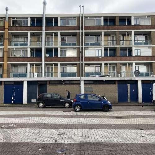 Foto #3fa394b3-d672-499d-b9ec-e9717959cb23 Appartement Vergiliusstraat Rotterdam