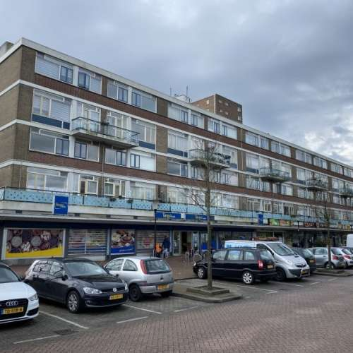 Foto #7ef80a79-e528-4253-9a3e-77737895036d Appartement Vergiliusstraat Rotterdam