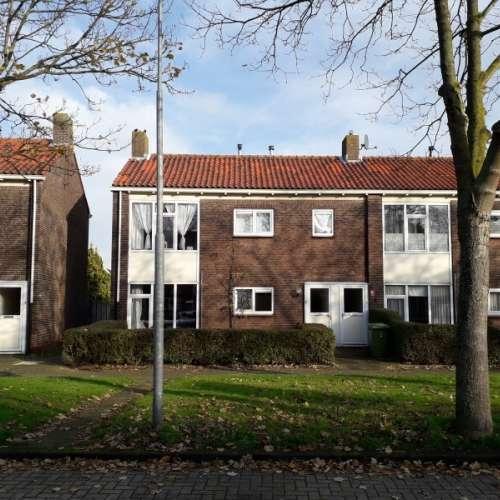 Foto #1045e9f5-707a-463a-816d-64fa0d882130 Appartement J.E. de Witstraat Uitgeest