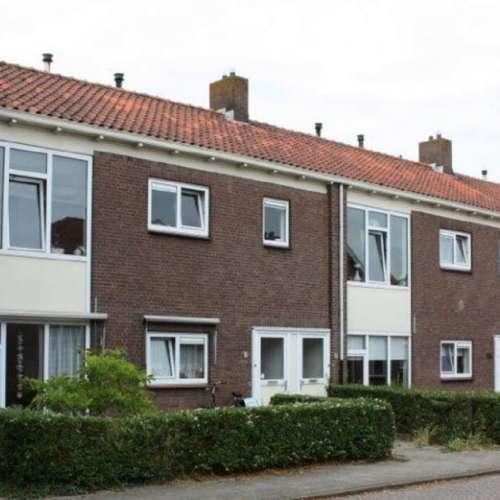 Foto #0b0b9bae-9365-4eb2-96e0-6ea9417f7706 Appartement J.E. de Witstraat Uitgeest