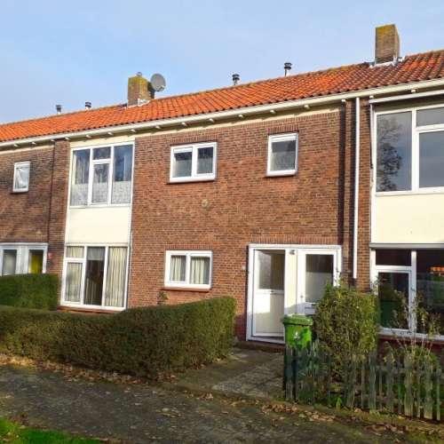 Foto #057655e4-0947-4cf2-88c5-5b0e4ae9282e Appartement J.E. de Witstraat Uitgeest