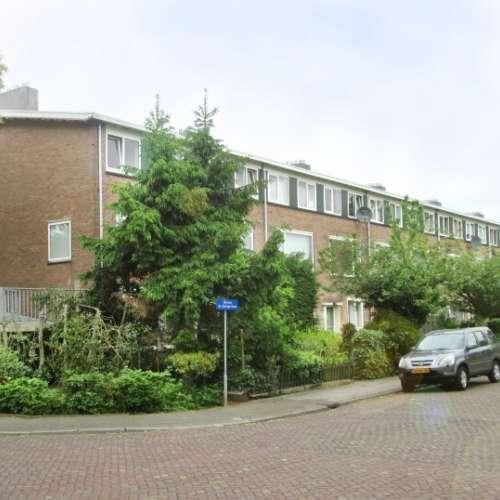 Foto #6401a390-cfd2-4930-a277-eeefe596f616 Appartement Juliana van Stolberglaan Hillegom