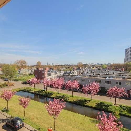 Foto #942fb8c1-6d0d-4d42-932d-edbe10cfeee1 Huurwoning Pasteursingel Rotterdam