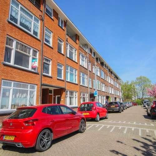 Foto #49df05cb-398a-401c-a694-cc17bb23818d Huurwoning Pasteursingel Rotterdam