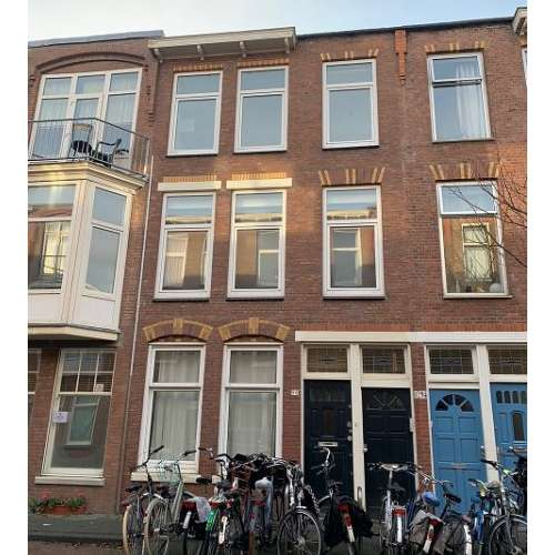 Foto #1e362eff-540a-41f8-90e2-29cbd2ef94cb Appartement Govert Bidloostraat Den Haag