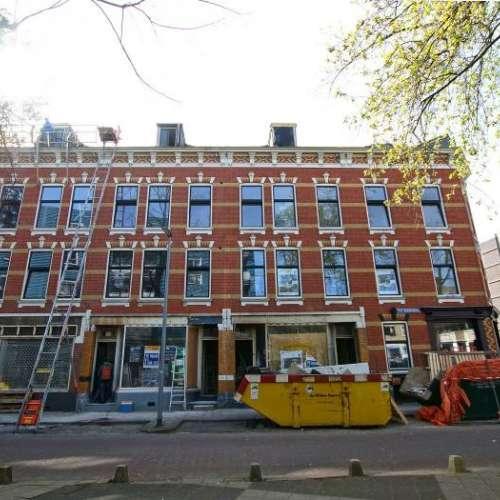 Foto #a37aaa4e-f966-4cd2-86d8-dc4817c48532 Appartement Van Speykstraat Rotterdam