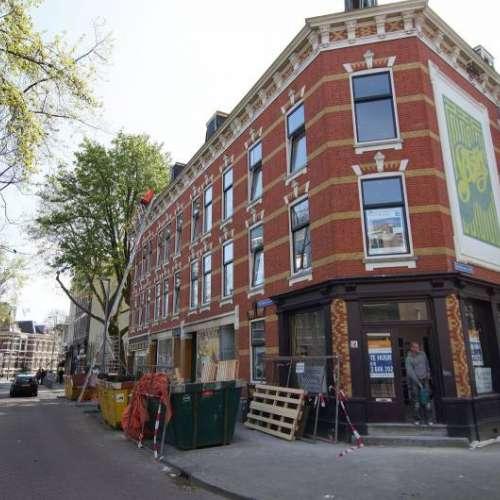 Foto #c51478d6-aa32-4fa9-9202-8307945568e8 Appartement Van Speykstraat Rotterdam