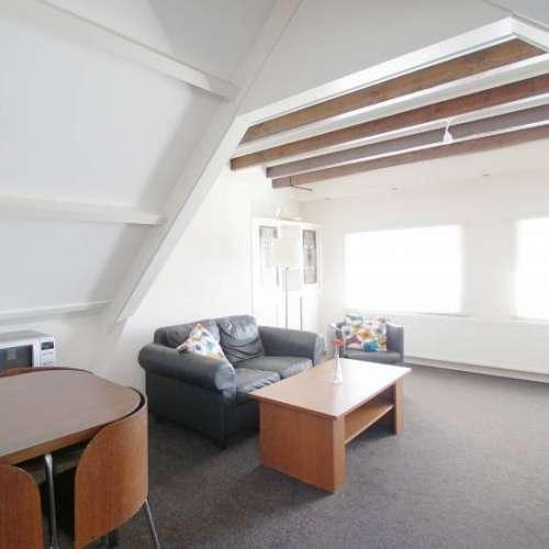 Foto #f38911d1-cc46-4609-8c05-676a30bbea43 Appartement Oostmaaslaan Rotterdam