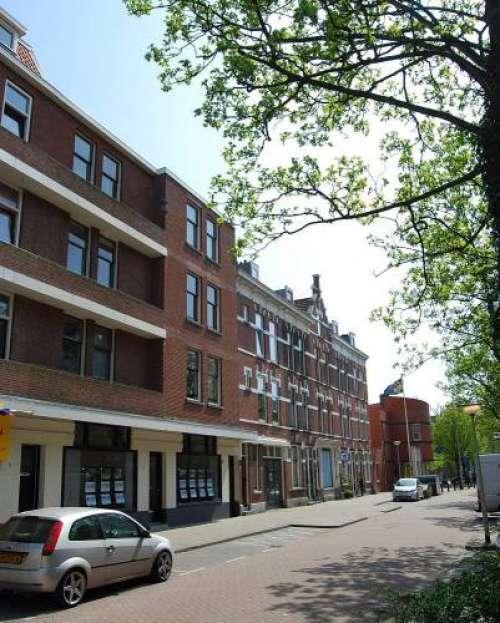 Foto #9d2830a8-9e9f-4e2d-a3fa-0c99a62a66f0 Appartement Taborstraat Rotterdam