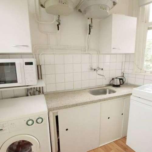 Foto #fdf70326-7fe3-4f9a-8c18-70f2d30eb760 Appartement Taborstraat Rotterdam