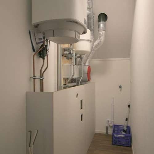 Foto #8b0cd749-2938-44af-a694-d52aad9974c4 Appartement Palingrokerssteeg Bunschoten-Spakenburg