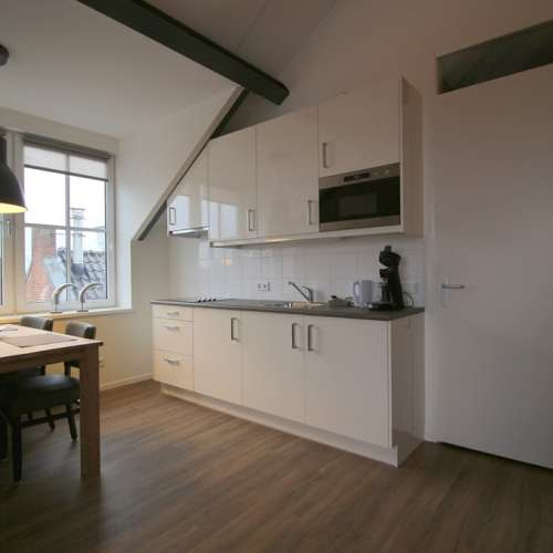 Foto #be3ac772-7762-4282-aeea-0f699d6edcfe Appartement Palingrokerssteeg Bunschoten-Spakenburg