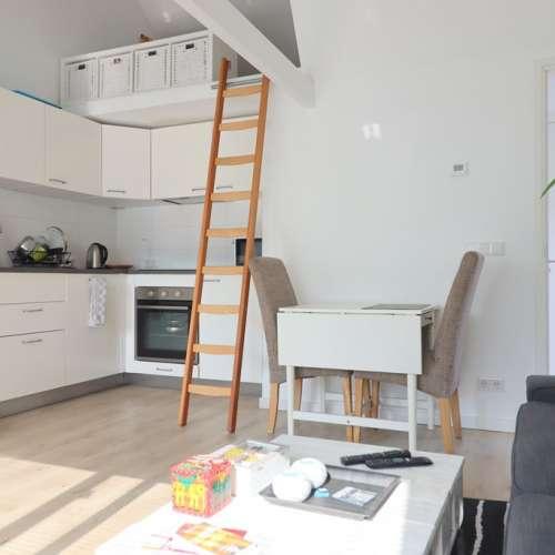 Foto #da111945-6504-4c1a-b232-a7914f751bee Appartement Prins Alexanderweg Huis ter Heide (UT)