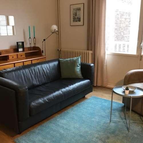 Foto #ec8bf7c9-9253-4734-948a-9477b8b38d9a Appartement Fransestraat Nijmegen