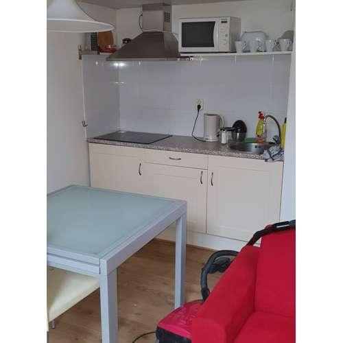 Foto #9ad3b0e3-0d45-403f-878a-5fefc56814c1 Appartement Fransestraat Nijmegen