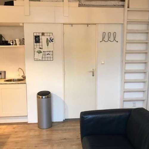 Foto #927fd6cc-d9c8-48ba-be99-a4086988b8de Appartement Fransestraat Nijmegen
