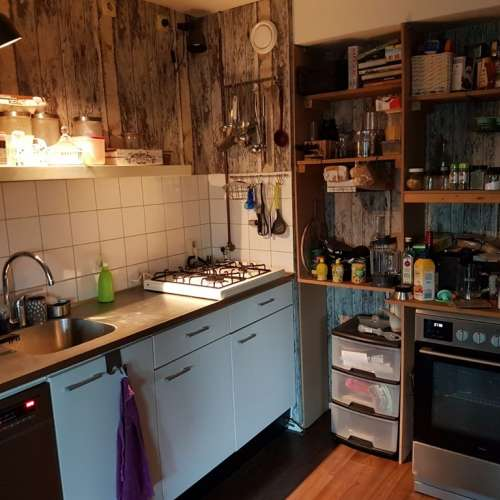 Foto #5221e4bc-8c26-4e36-9b90-a4e92ce672e5 Huurwoning Van Leeuwenhoekstraat Leeuwarden