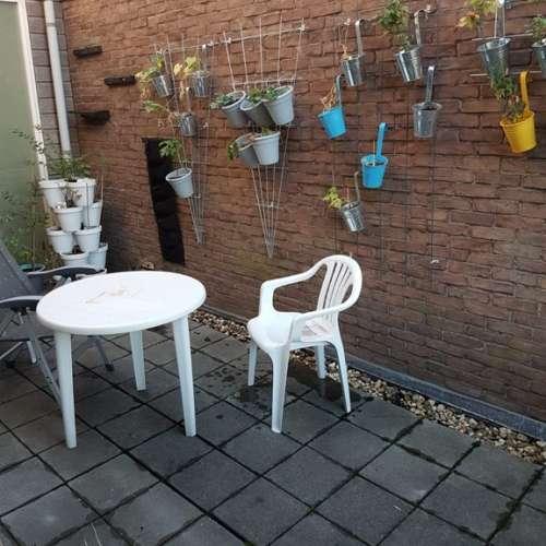 Foto #23dc44f5-731f-4fc0-b29b-5500a20df7d4 Huurwoning Van Leeuwenhoekstraat Leeuwarden