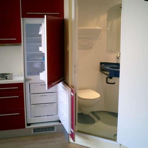 Foto #5bf5c370-9beb-437a-9017-b7475e9e91d0 Appartement Volthebrink Enschede