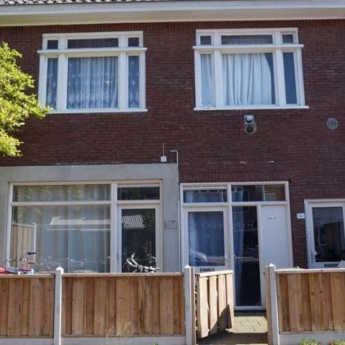 Foto #161875f8-0140-4168-a474-8e06e22de156 Huurwoning Haaksbergerstraat Enschede