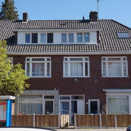 Foto #aa2000cc-c89c-4407-b3d6-32c8700fb5c2 Huurwoning Haaksbergerstraat Enschede