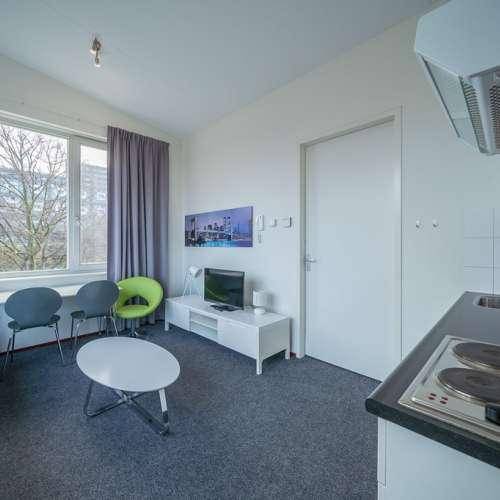 Foto #6b4351e0-456e-4761-a5d4-4ac512ad5849 Appartement Eerste Oude Heselaan Nijmegen