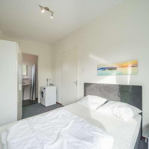 Foto #66a1230b-d25d-46ea-bebe-b511b557ee2d Appartement Eerste Oude Heselaan Nijmegen