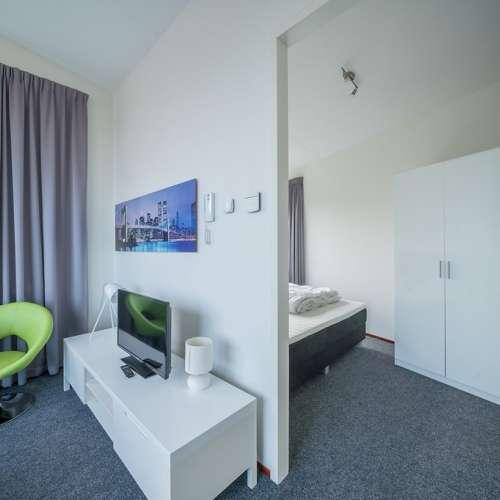 Foto #faeda2f1-a59d-4297-8bc9-5e0340e19f33 Appartement Eerste Oude Heselaan Nijmegen
