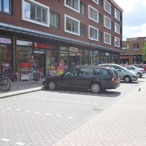 Foto #9a754e3d-833c-445e-b7e2-cb40fcfb1a83 Studio Ina Boudier-Bakkerlaan Utrecht
