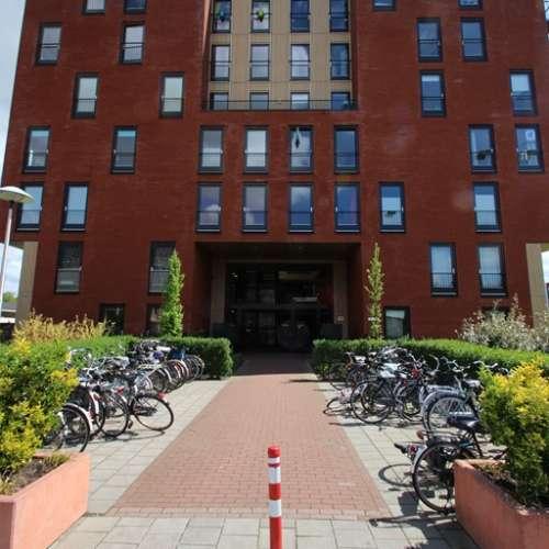 Foto #be641956-3f2f-43eb-b4a4-dc31012a017d Studio Ina Boudier-Bakkerlaan Utrecht