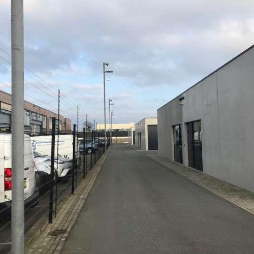 Foto #af8f063e-8898-4985-b32f-ad65379fdf5f Garage Snelliusweg Arnhem